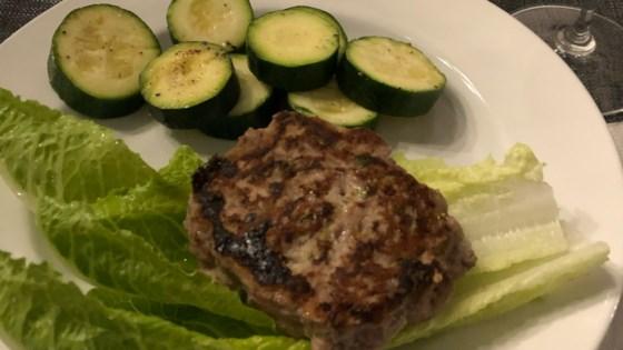 healthier actually delicious turkey burgers review by amanda