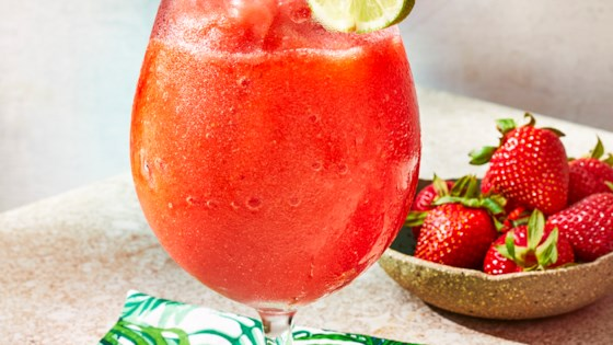 best strawberry daiquiri review by george