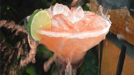 Photo of Prickly Pear Margarita by Cuervo®