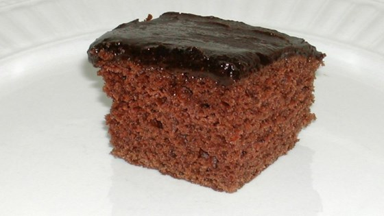 Photo of Chocolate Mayo Cake by Virginia Godd
