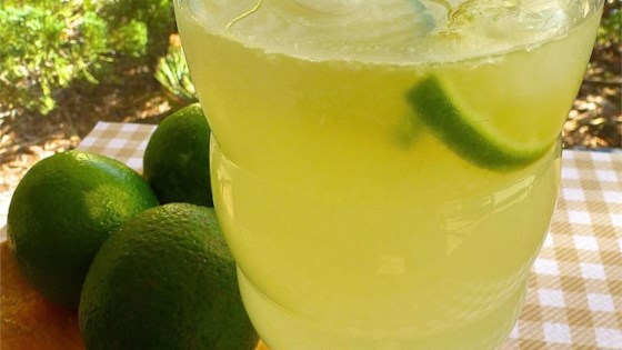 Photo of Honey Limeade by NIKKY_1ST