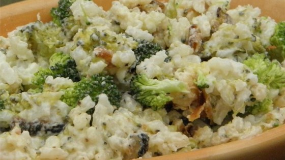 Photo of Creamy Broccoli and Rice by Hollie