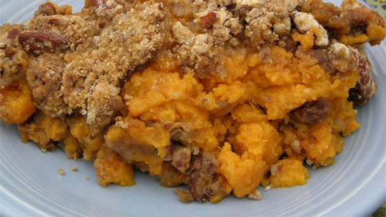 Photo of Sweet Potato Crisp by RB1953