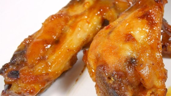 Photo of Big Game Hot Wings by cookingmama