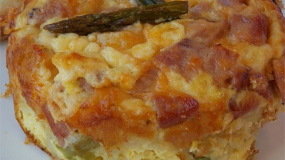 Photo of Asparagus Bake by Bobbie Pearsall