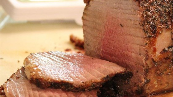 Photo of All American Roast Beef by RCP80