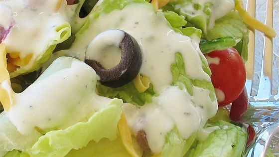 Photo of Ranch Dressing II by DAWNIA
