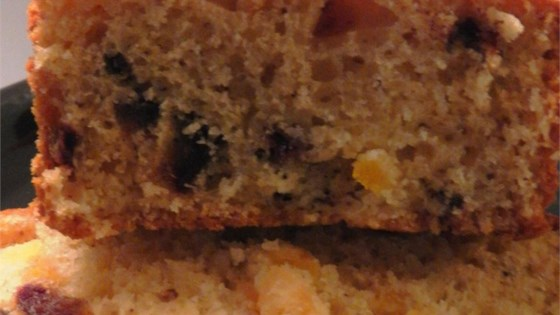 Photo of Apricot Cheese Loaf by Carol