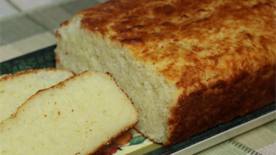 Photo of Quick and Easy Cheese Bread by Elizabeth Sarah