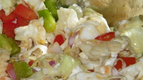 Photo of Sherry's Hot Slaw by Sherry White