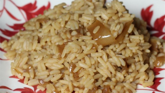 Photo of Maria's Rice by Melissa Davidson