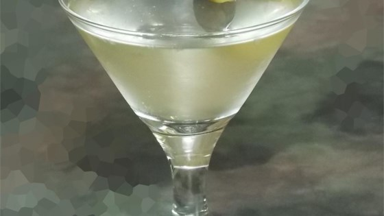 Photo of Dill Pickle Martini by SC949
