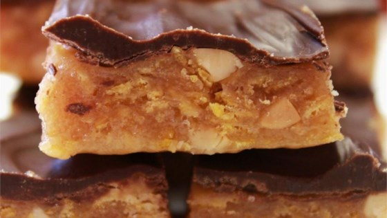 Photo of Homemade Peanut Butter Chews by Cindy