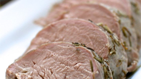 Simple Savory Pork Roast Recipe