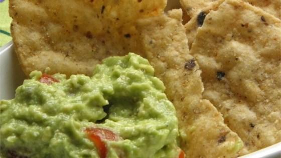 Photo of Healthier Guacamole by MakeItHealthy