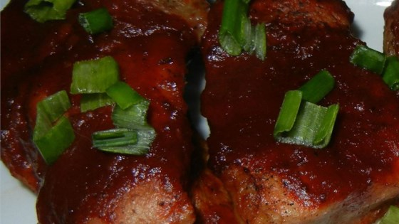 Photo of Chile Barbeque Sauce by Debbie V.