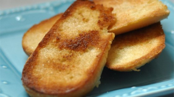 Photo of Portuguese Toast by ZIGMOND0