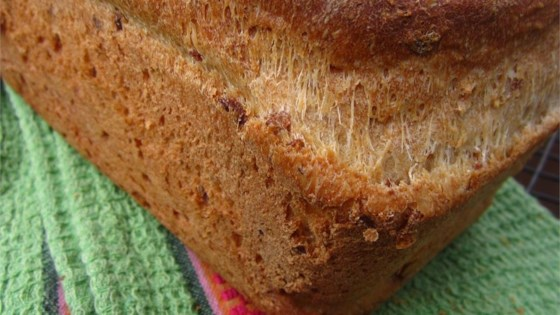 Photo of Seven Grain Bread I by Anonymous
