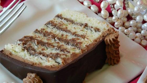 Doberge Cake Recipe Allrecipes Com