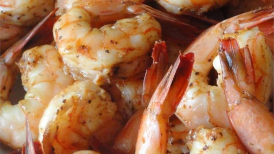 Photo of Roasted Shrimp by Holly Van Lom