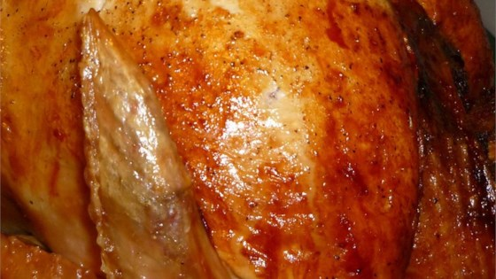 Easy Beginner's Turkey with Stuffing