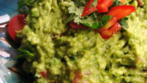 Photo of Ethnic Guacamole by Skye Titus