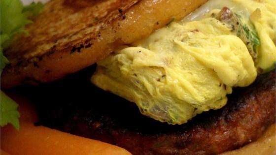 Photo of Breakfast Sandwich Heaven by Brian