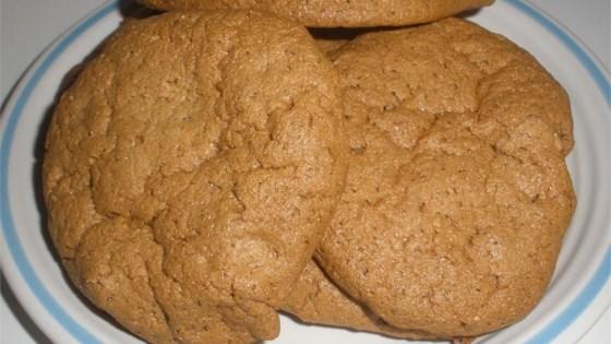 Photo of Williamsburg Cookies by Nancy Reeves