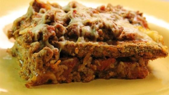 Photo of Eggplant Lasagna by GENKIANNA