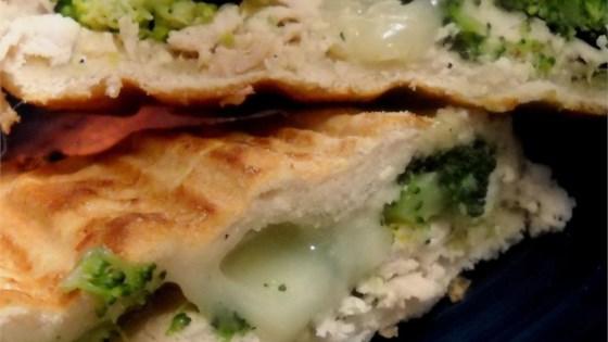 Photo of Focaccia Chicken Sandwiches by SILVERSOLARA