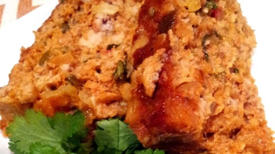 Photo of Salsa Chicken Meatloaf by HockeyMom