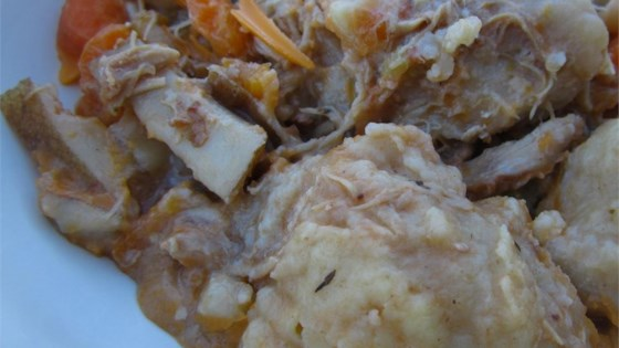Photo of Chicken and Dumplings II by Michelle