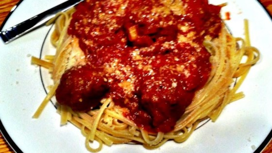 Photo of Easy Marinara Sauce by PAcklam