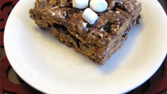 Photo of Smore's Bars by Melissa