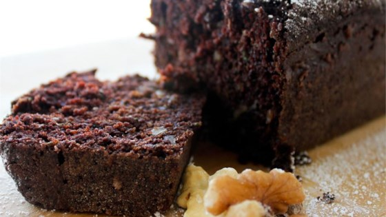 Photo of Chocolate Zucchini Cake III by Sandy
