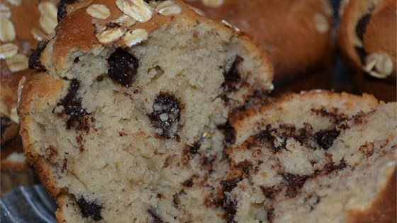 Chocolate Chip Muffins II