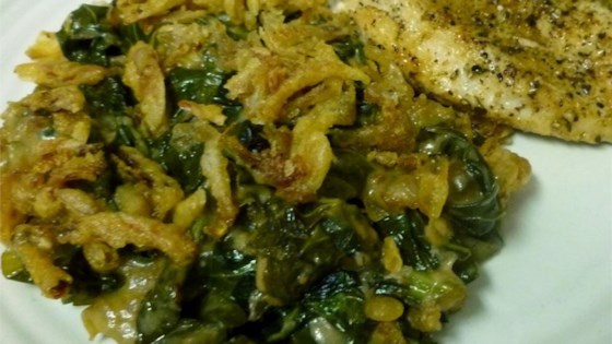 Photo of Collards Casserole by Lisa S