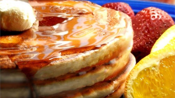 Photo of Truck-Stop Buttermilk Pancakes by Steve Whiting