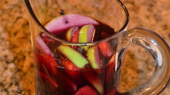 Photo of Amanda's Sangria by Amanda Dattilio