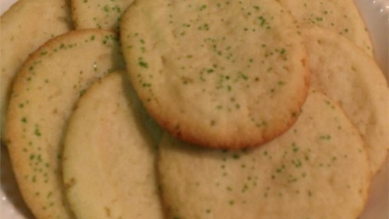 Photo of Healthier (but still) The Best Rolled Sugar Cookies by MakeItHealthy