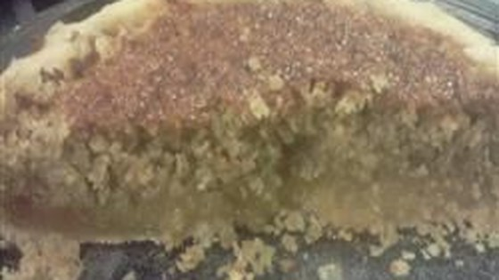 Photo of Poor Man's Pecan Pie by Glenda