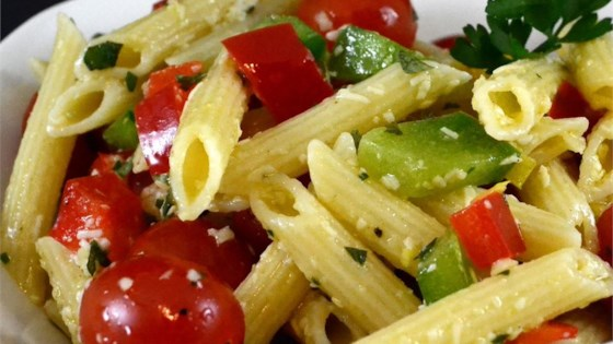 Photo of Italian Pasta Salad II by YORKIDOLL
