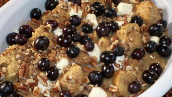 Photo of Berry Good French Toast Bake by DKUNESCH