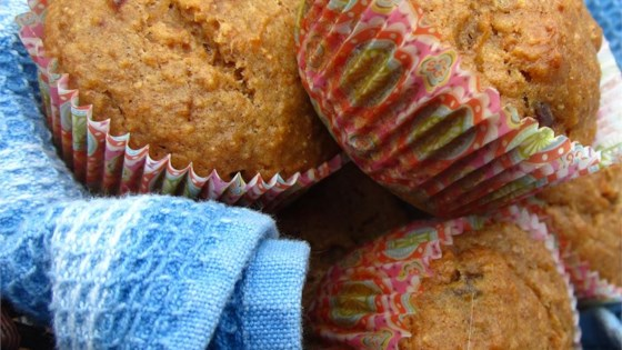Photo of Hearty Whole Grain Muffins by babooleena