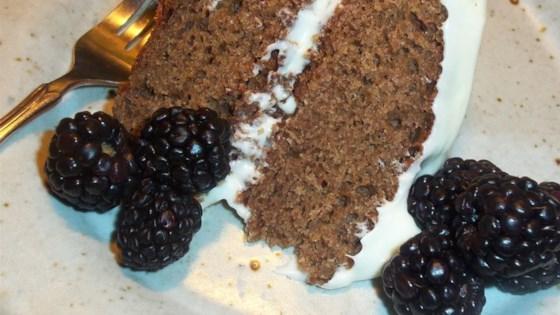 Photo of Jam Cake by Glenda