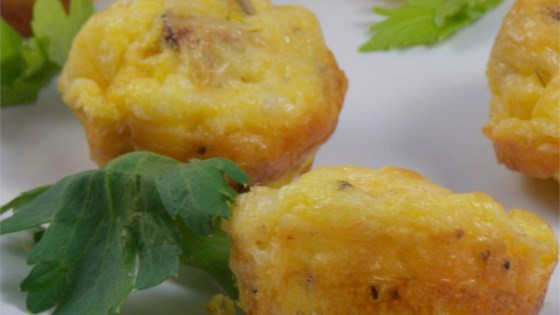 Photo of Potato and Chorizo Mini Quiches by Chef John