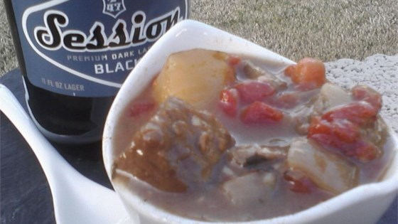 Photo of Irish Canadian Beef Stew by Robert Connolly