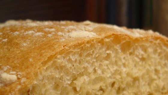 Photo of Ciabatta Bread by Marina