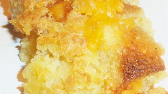 Photo of Pineapple Casserole Dessert by sal