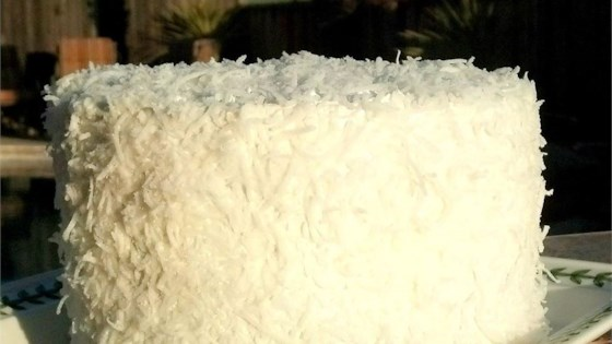 Coconut Cake Iv Recipe Allrecipes Com